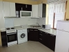Обзаведен тристаен апартамент в Сандански